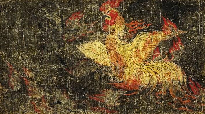 鶏地獄 – 日和見びより