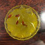 オーギョーチィ専門店「愛玉子」で本物のオーギョーチィを食べる