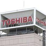TOSHIBAロマン